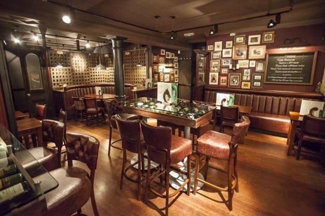 Ideas for Pub Design